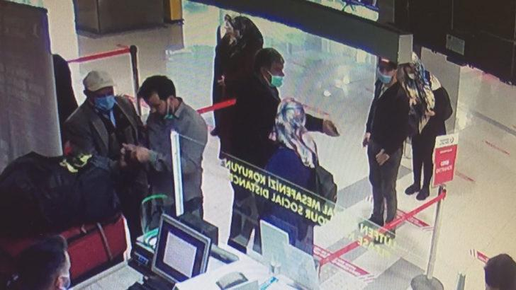 İranlı muhalif Habib Chaab'ın kaçırılma anlarına ilişkin yeni görüntüler ortaya çıktı