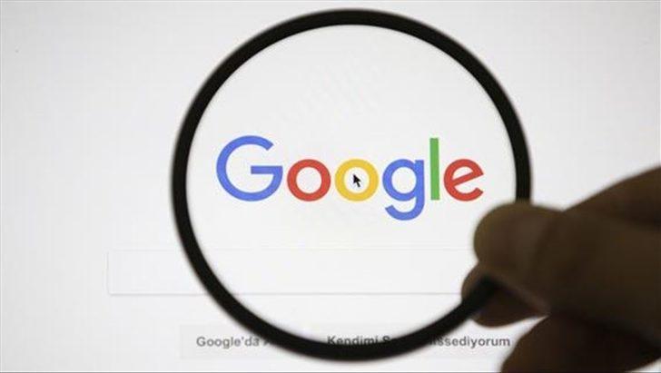 Rusya Google'a para cezası kesti!