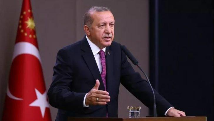 Son dakika! Cumhurbaşkanı Erdoğan: Sosyal medya şirketlerine boyun eğmeyeceğiz