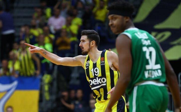 ÖZET | Zalgiris Kaunas 99-62 Fenerbahçe Beko