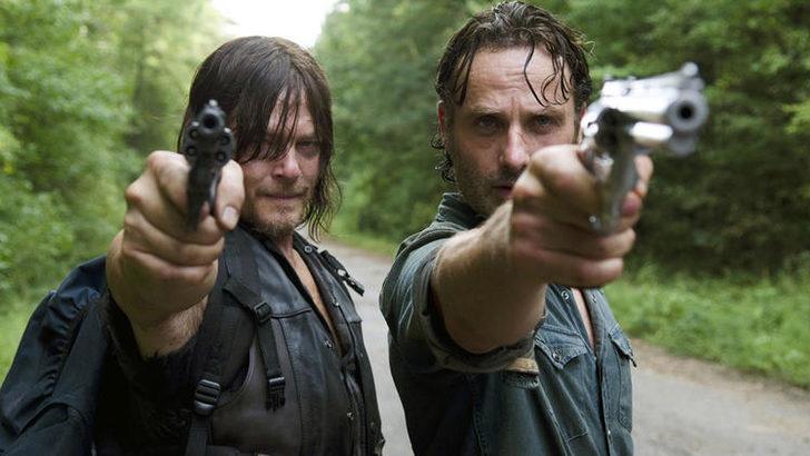 Bu da oluyor: The Walking Dead evreninde geçen komedi dizisi geliyor