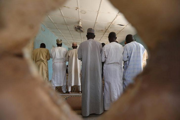 Nijerya'da kaçırılan yüzlerce öğrencinin Zamfara'daki ormanda oldukları belirlendi