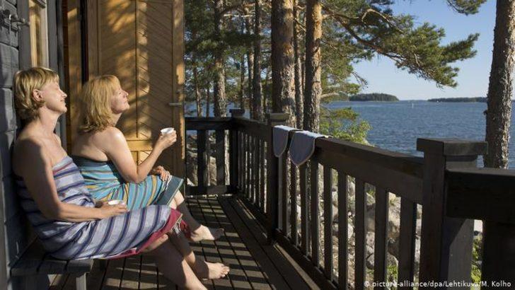 Fin Saunası ve Tai Chi kültürel miras kapsamına alındı