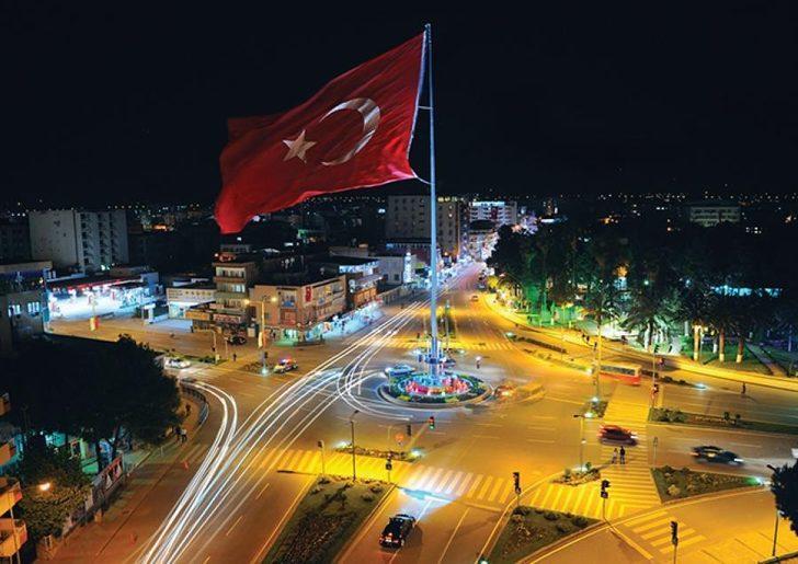 Osmaniye nerede? Nüfusu kaç, gezilecek yerleri neler?