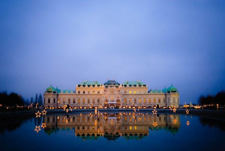 Viyana nerede, hangi ülkede? Nüfusu kaç, para birimi nedir? Viyana Prag arası kaç km?