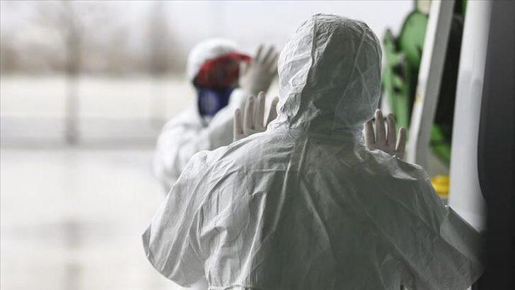 Araştırma: Koronavirüsü nerede ve kimden kapıyoruz?