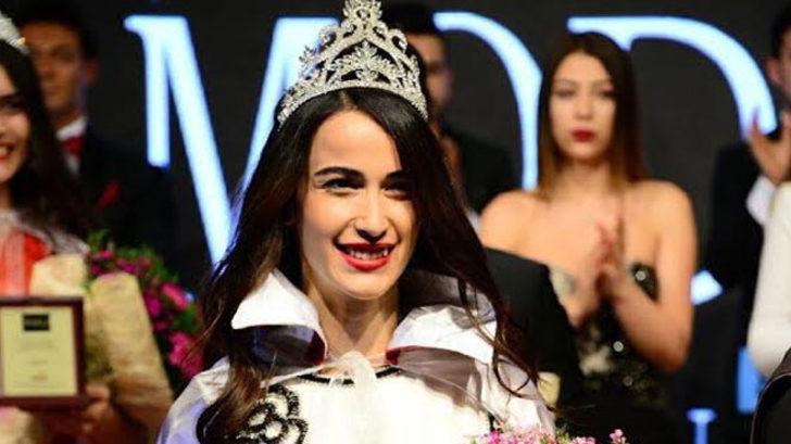 Türkiye güzellik kraliçesi çete üyesi çıktı!