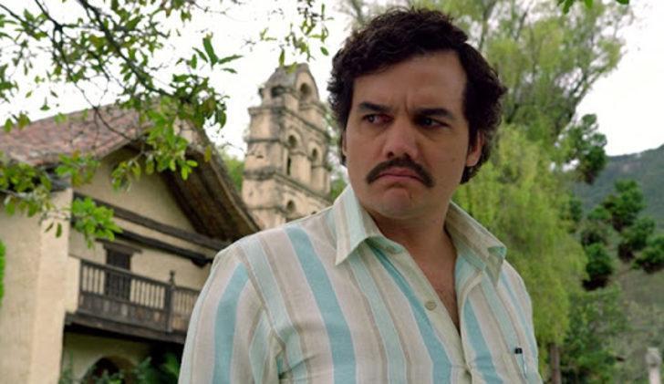 'Escobar', The Gray Man'in kadrosuna katıldı