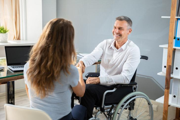 Engelli memur alımları 2021... Kamuya engelli memur alımları ne zaman? Bakan açıkladı, işte engelli memur başvuru tarihleri!