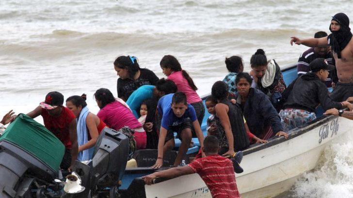 2020'de En Az 3 Bin Göçmen Hayatını Kaybetti