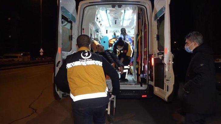Alkollü sürücü otomobiliyle çarptığı polisin ayağını kırmıştı, serbest bırakıldı