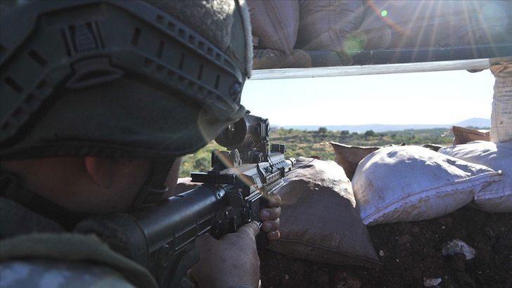MSB duyurdu! 45 operasyonda 75 terörist etkisiz hale getirildi