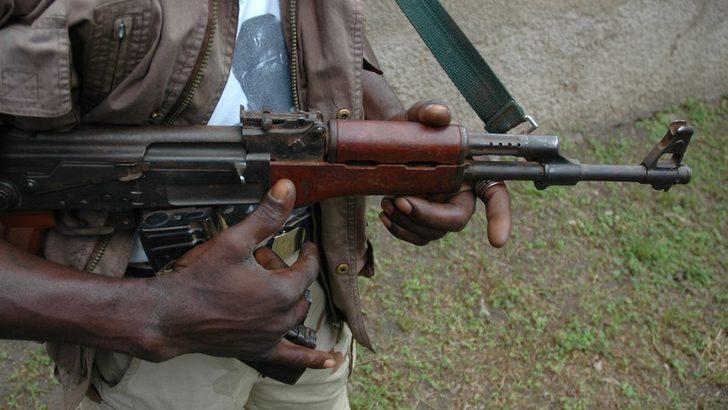 Nijerya: Çatışmanın ardından, son olarak kaçırılan 84 çocuk kurtarıldı
