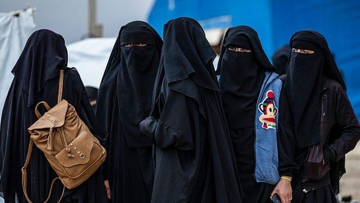 Almanya ve Danimarka, IŞİD'e katılmış 11 kadın ve onların 37 çocuğunu Suriye'den geri aldı