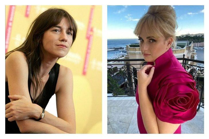 İddialı rollerin kadını Charlotte Gainsbourg ve Rebel Wilson, The Almond and the Seahorse kadrosunda