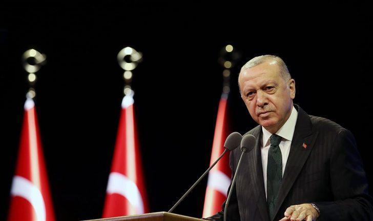 Cumhurbaşkanı Erdoğan'dan CHP'li Özgür Özel'e dava