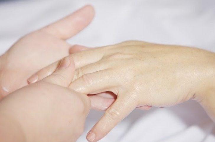 Eklem kireçlenmesine dikkat: Kireçlenmeye ne iyi gelir?