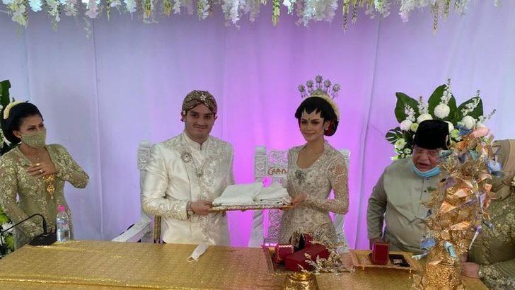 Korona yasaklarını delmeden 10 bin kişilik düğün yaptılar