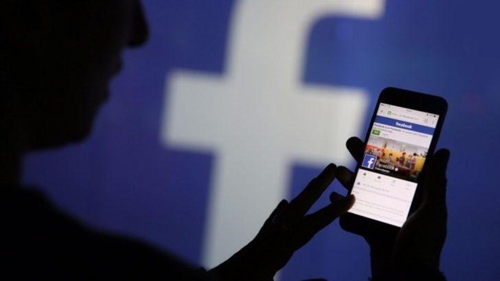 Facebook'ta yapılan yorum beğendi diye para cezası aldı!
