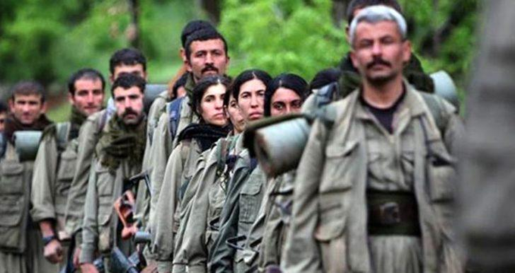 İçişleri Bakanlığı duyurdu! PKK/KCK'dan kaçan 2 terörist teslim oldu