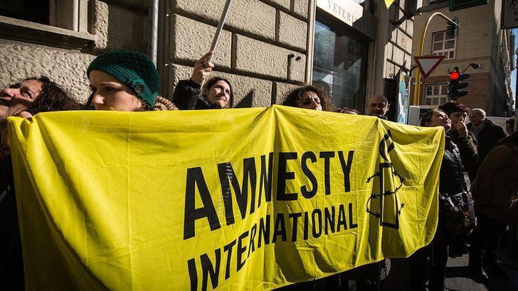 Af Örgütü ve muhalefet: Derneklere kayyum atamaya izin veren düzenleme sivil toplumu ortadan kaldıracak