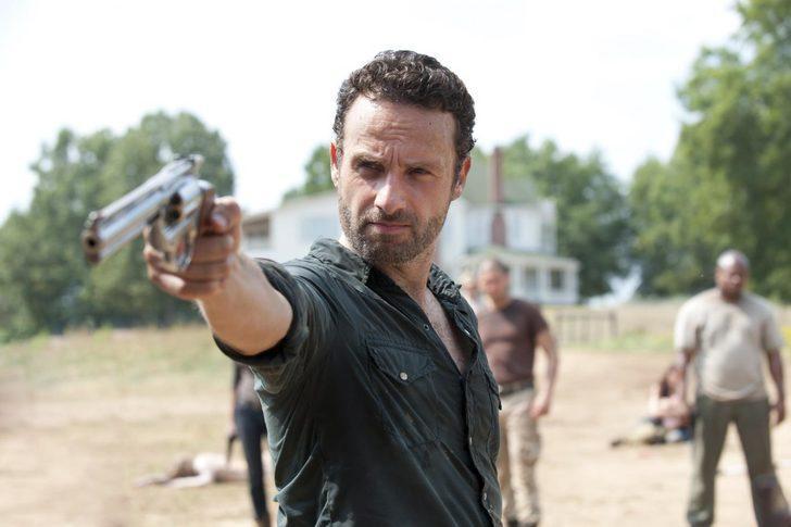 Film için hazırlıklar yapılırken Rick Grimes'dan şoke eden açıklama: 'The Walking Dead'den ayrılmak felaket bir karar'