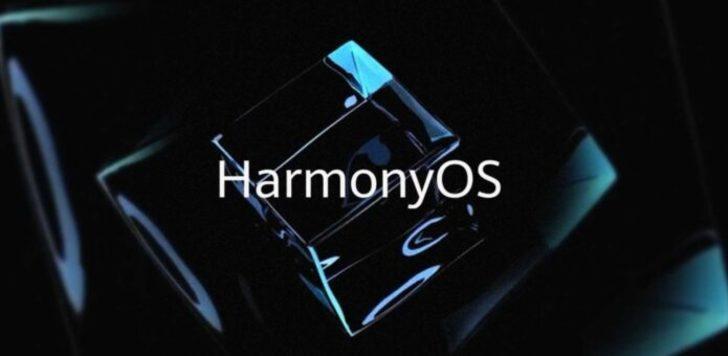 HarmonyOS farklı bir arayüz kullanacağı ortaya çıktı
