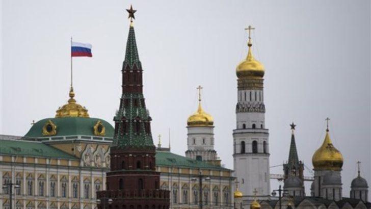 Kremlin ABD'nin Yeni Yaptırım Kararlarını Eleştirdi