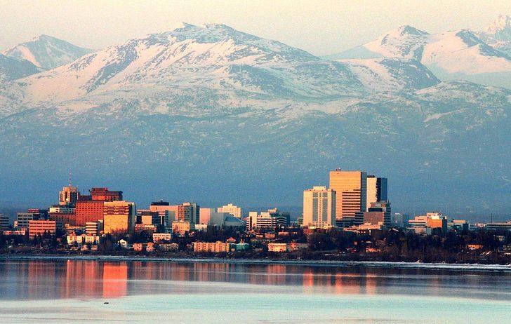 Alaska nerede? Nüfusu kaç, yüzölçümü ne kadar? Alaska ne demek?