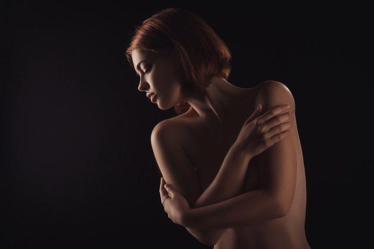Rüyada çıplak kadın görmek ne demek, ne anlama gelir?