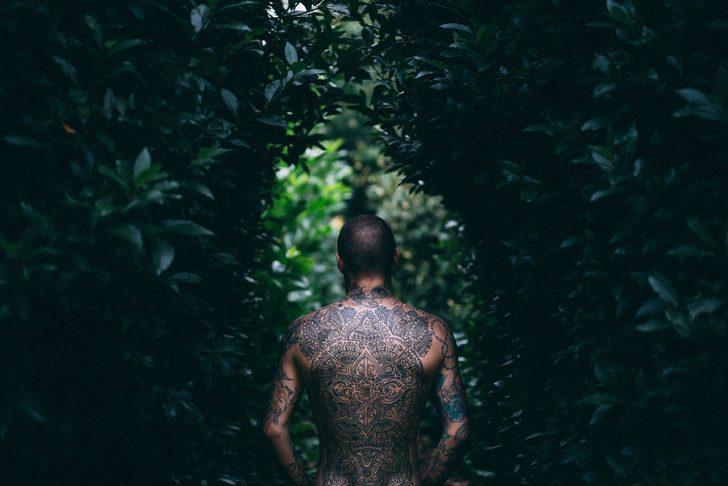 Rüyada dövme yaptırmak ne demek, ne anlama gelir?