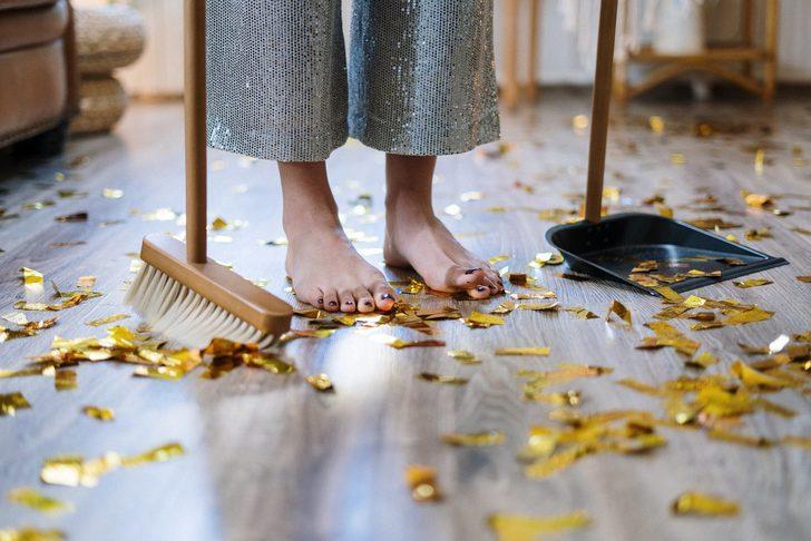 Rüyada ev süpürmek ne demek, ne anlama gelir?