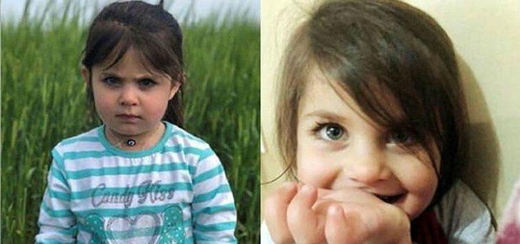Cansız bedeni 18 gün sonra bulunmuştu! Minik Leyla cinayetinde flaş gelişme