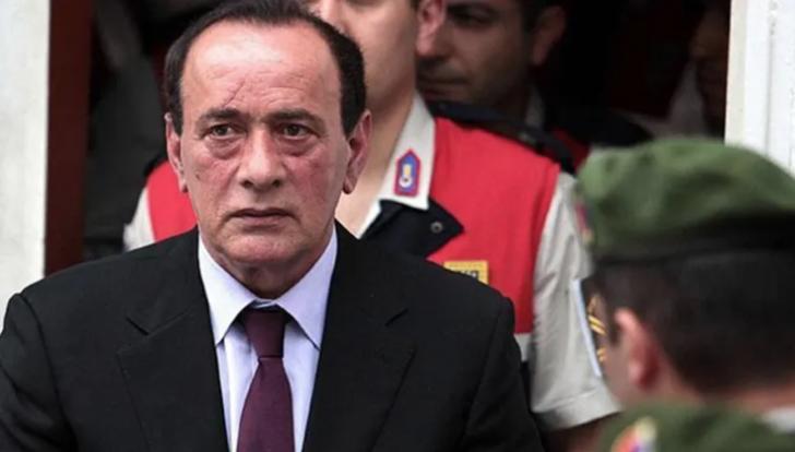 Alaattin Çakıcı, Kılıçdaroğlu'na tehdit soruşturmasında ifade verdi