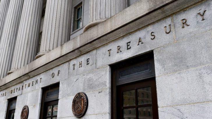 ABD'den Suriye Merkez Bankası'na Yaptırım