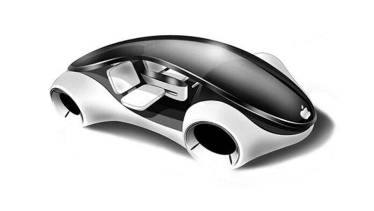 Apple sürücüsüz araba 2024 yılında gelebilir