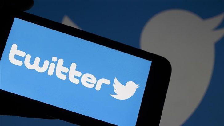 Twitter, ABD başkanlık hesabı 'Potus'u sıfır takipçiyle Joe Biden'a devredecek