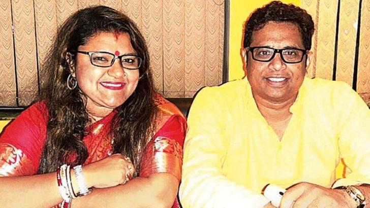 Hindistan'da iktidar partisi milletvekili, rakip partiye katılan eşine boşanma davası açtı