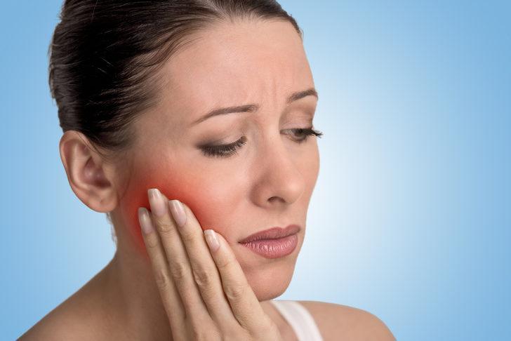 Diş eti sağlığına dikkat: Diş apsesine ne iyi gelir?