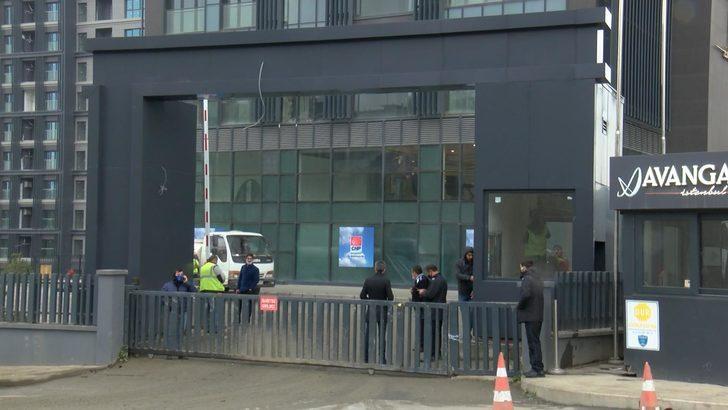 İzinsiz tadilat yapılan CHP il binası mühürlendi