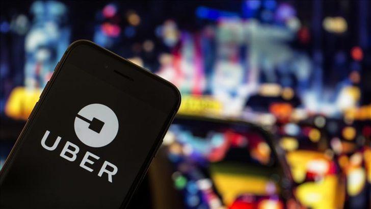 Uber'in Türkiye'deki erişim engeli kalktı