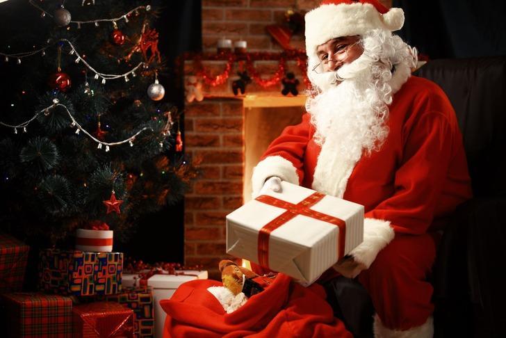 Noel'in yaklaşmasıyla beraber ülkelerin çılgın gelenekleri ortaya çıkmaya başladı