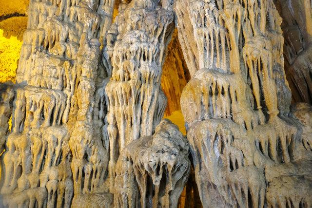 gilindire mağarası