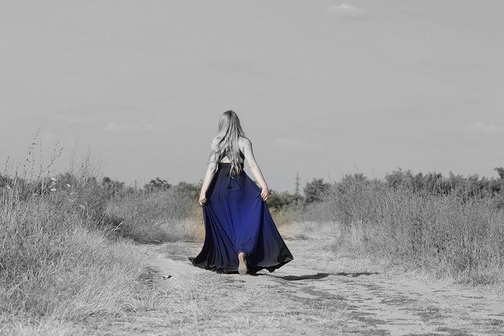 Rüyada mavi elbise giymek ne demek, ne anlama gelir?
