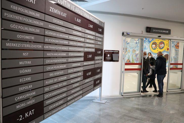 Valilik açıkladı: Nevşehir'de korona virüs vakaları yüzde 34 düştü