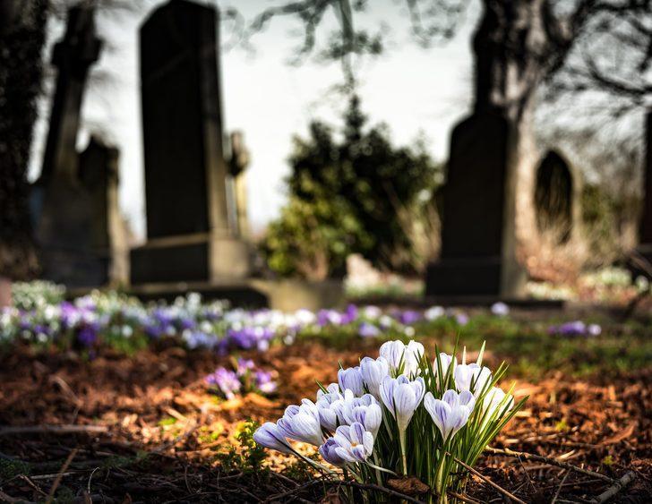 Rüyada mezar kazmak ne demek, ne anlama gelir?