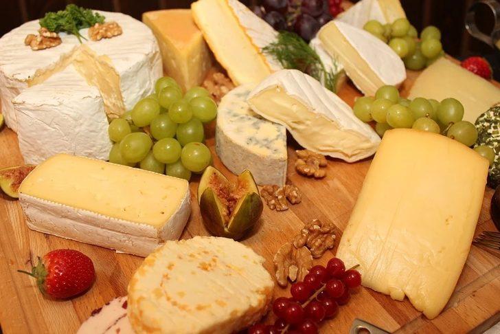 Rüyada peynir yemek ne demek, ne anlama gelir?