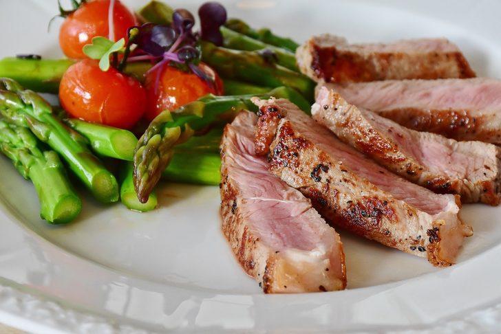 Rüyada pişmiş et yemek ne demek, ne anlama gelir?