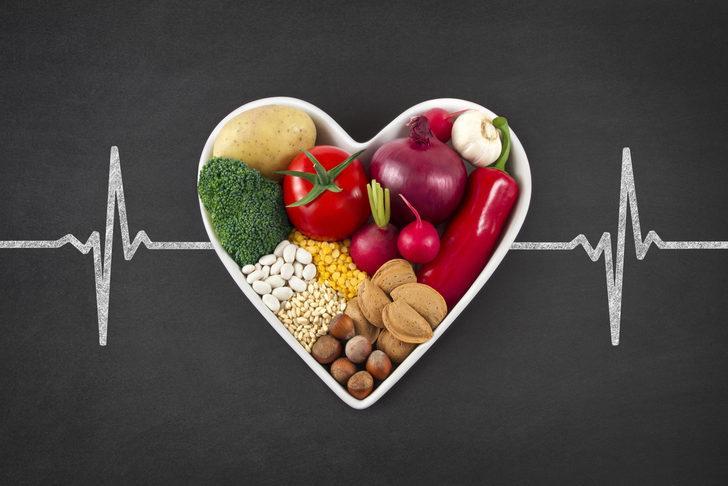 Kolesterol nedir? Kolesterol bulunan yiyecekler hangileridir?
