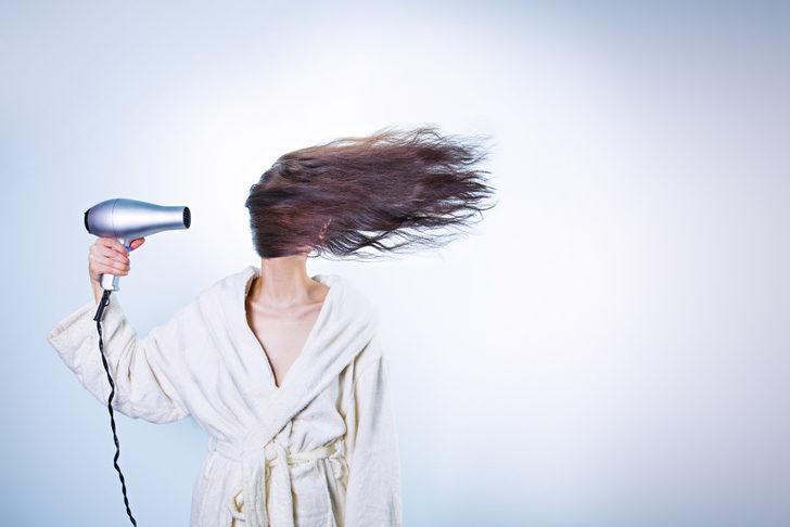 Rüyada saç uzaması ne demek, ne anlama gelir?